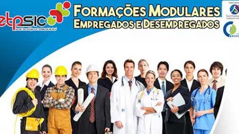 ADES - Formação Financiada